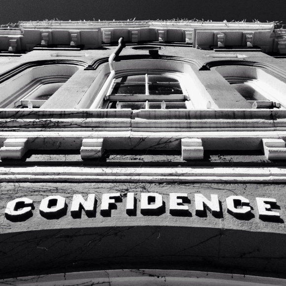 Get Your ConfidenceBack